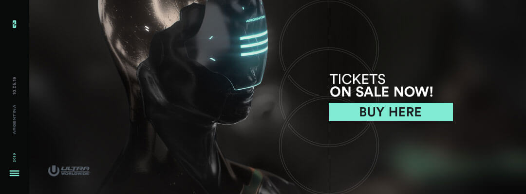 Buy Tickets for RESISTANCE Buenos Aires